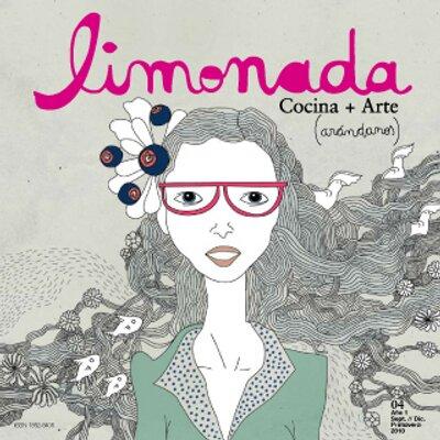 Revista Limonada