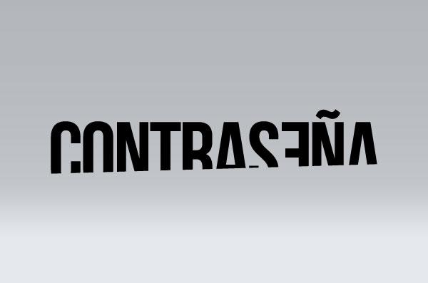 Revista Contraseñas