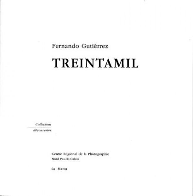 Portada Treintamil