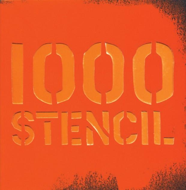 Portada 1000 stencil