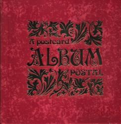 Álbum postal