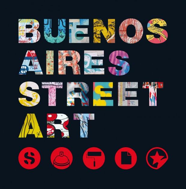 Portada Buenos Aires Street Art
