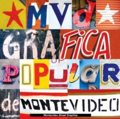 MVD: Gráfica popular de  Montevideo
