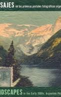 Paisajes en las primeras postales fotográficas