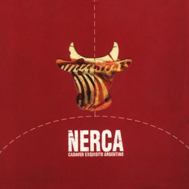 Portada Nerca