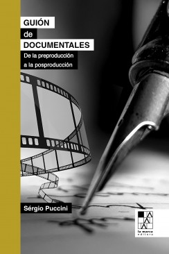 Guión de documentales