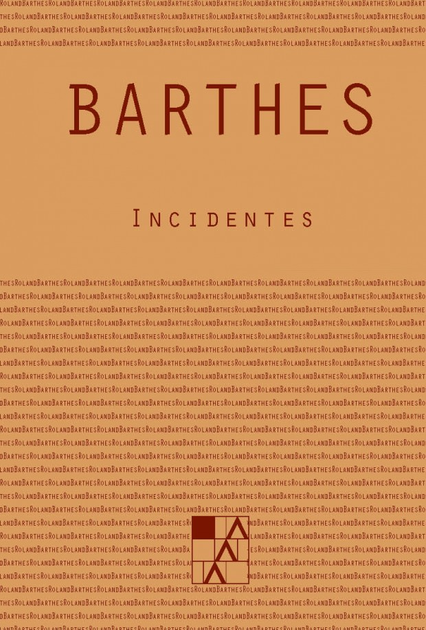 Portada Incidentes
