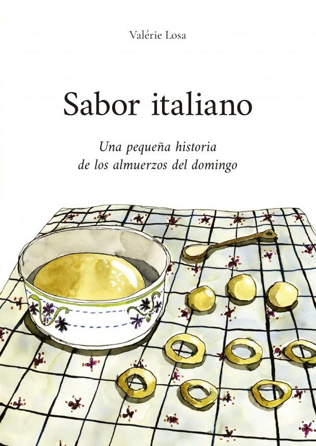Portada Sabor italiano