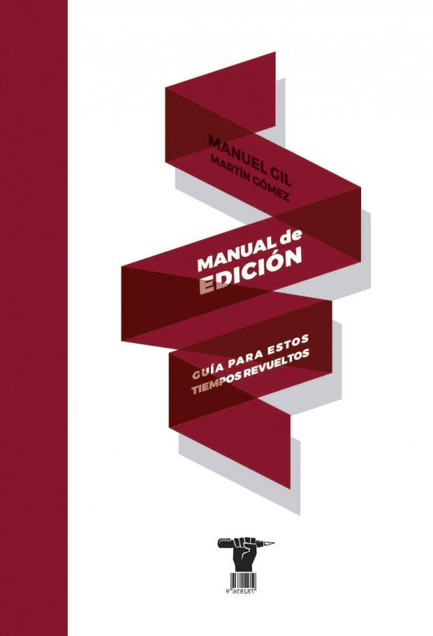 Portada Manual de edición