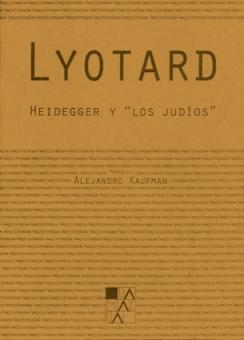 """Heidegger y """"los judíos"""""""