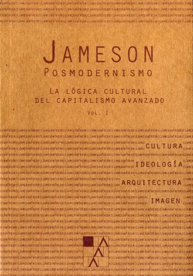 Portada Posmodernismo 1