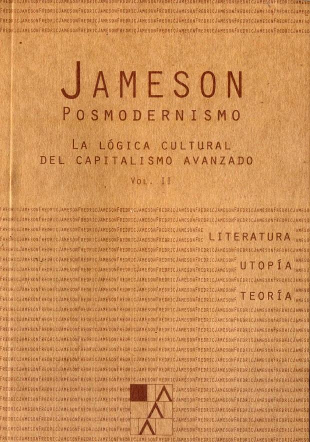 Portada Posmodernismo 2