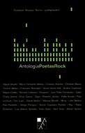 Antología poetas rock
