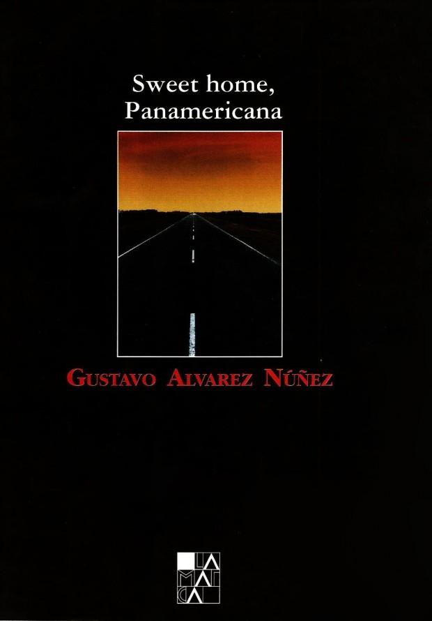 Portada Sweet home panamericana
