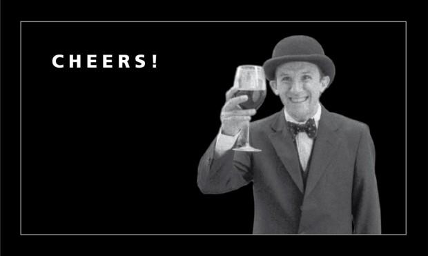 Portada Cheers!