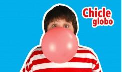 Chicle globo
