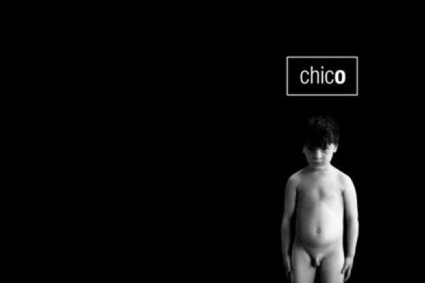 Portada Chico