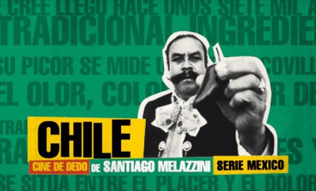 Portada Chile