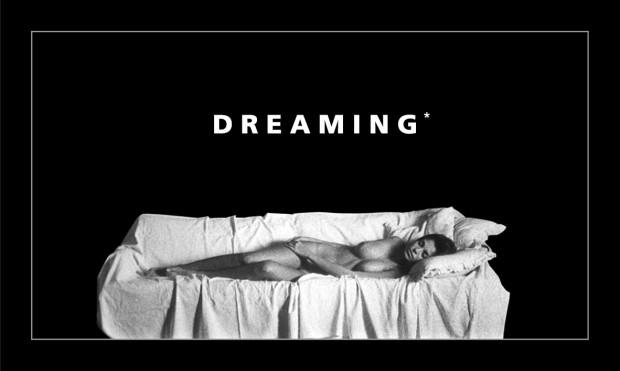 Portada Dreaming