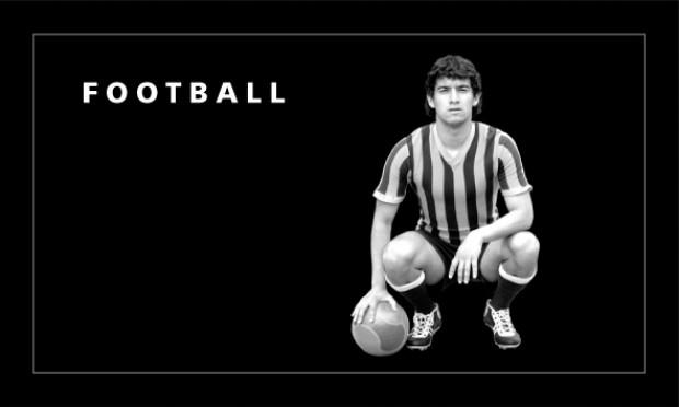 Portada Football