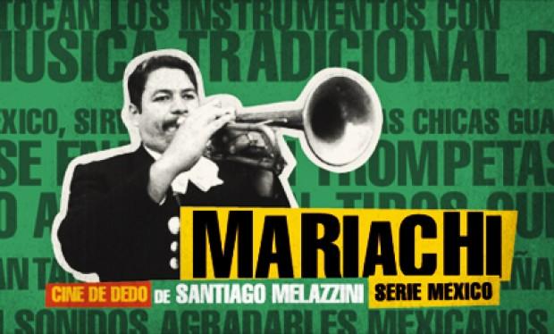 Portada Mariachi