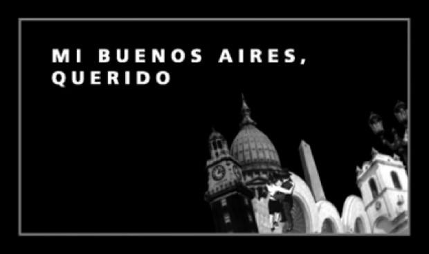 Portada Mi Buenos Aires querido