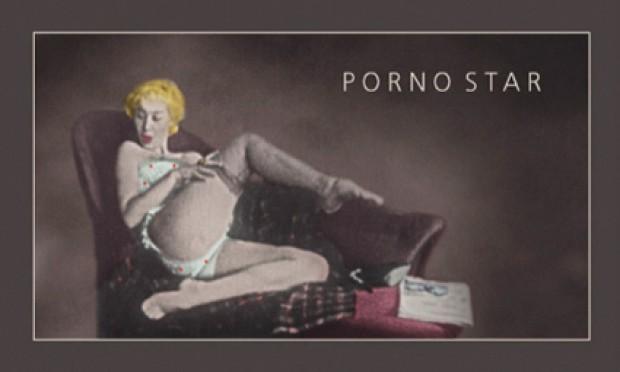 Portada Porno star