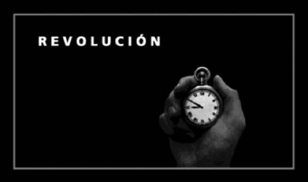 Portada Revolución