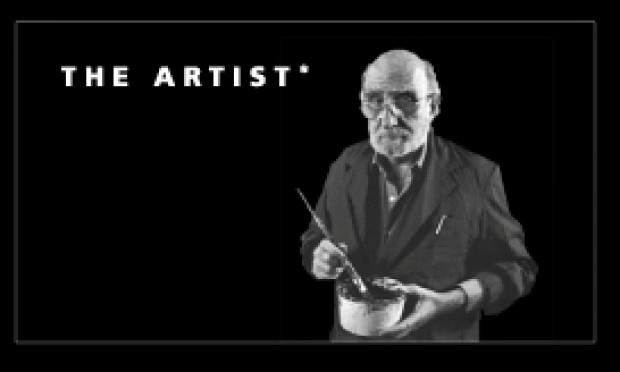 Portada The artist