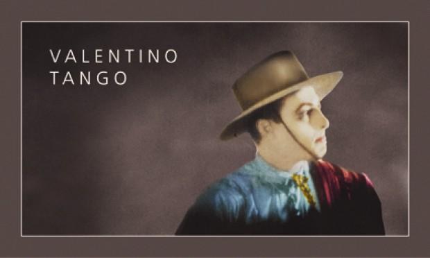 Portada Valentino tango