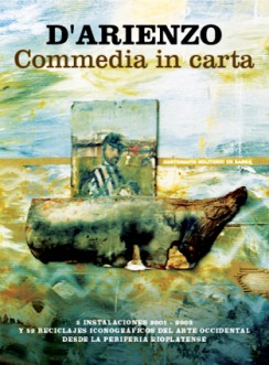 Commedia in carta