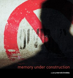 Memory under construction